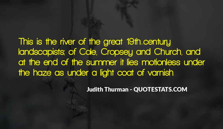 August Summer Quotes #1409423