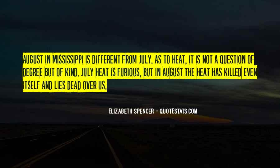August Summer Quotes #701477