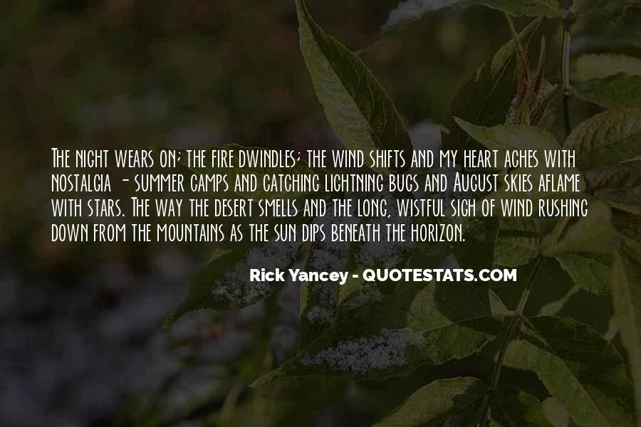 August Summer Quotes #845698