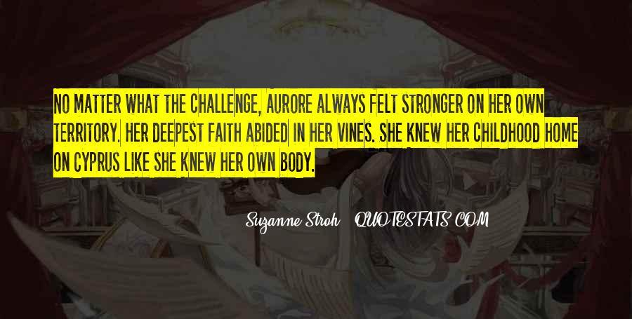 Aurore Quotes #926724