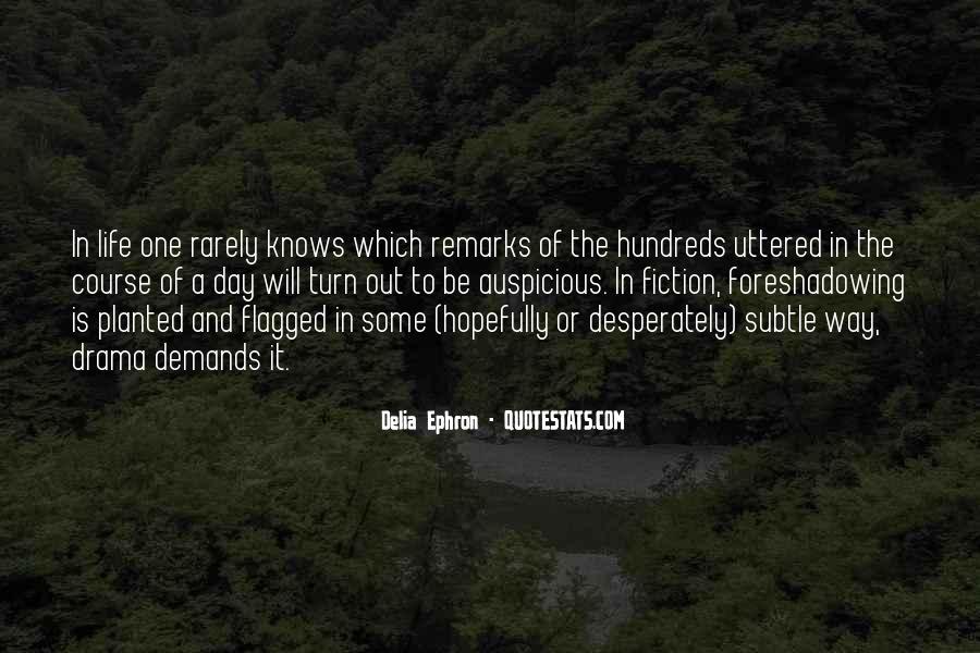 Auspicious Day Quotes #168853