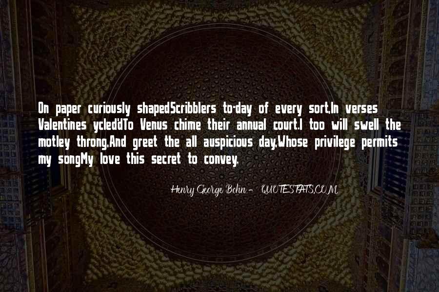 Auspicious Day Quotes #687435