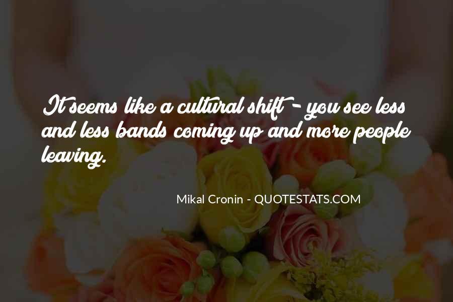 Aussie Sheila Quotes #1074957