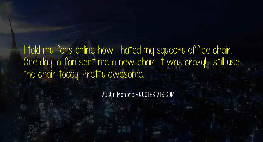 Austin Mahone Fan Quotes #996547