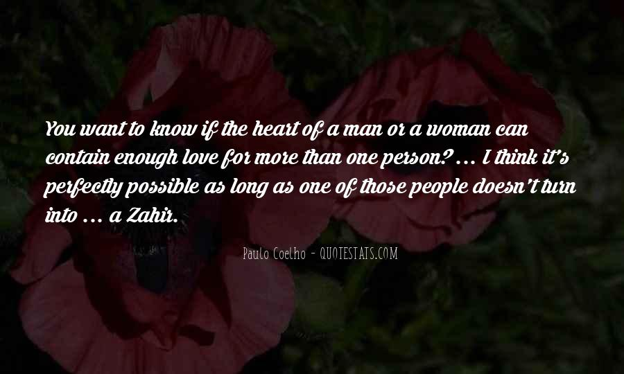 Quotes About The Woman You Love #319845