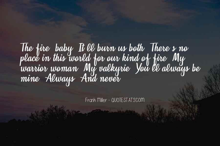 Quotes About The Woman You Love #322857
