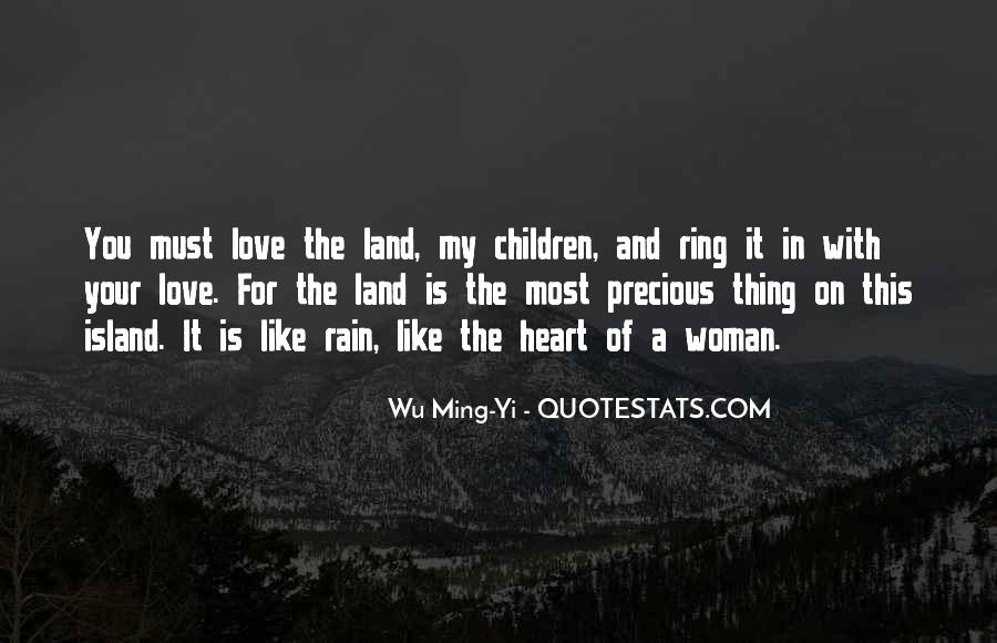 Quotes About The Woman You Love #341823