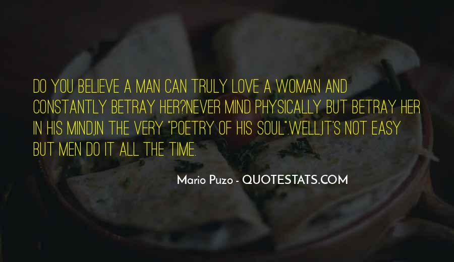 Quotes About The Woman You Love #357934