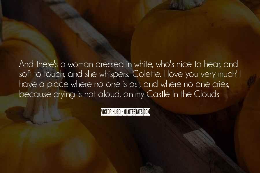 Quotes About The Woman You Love #465893