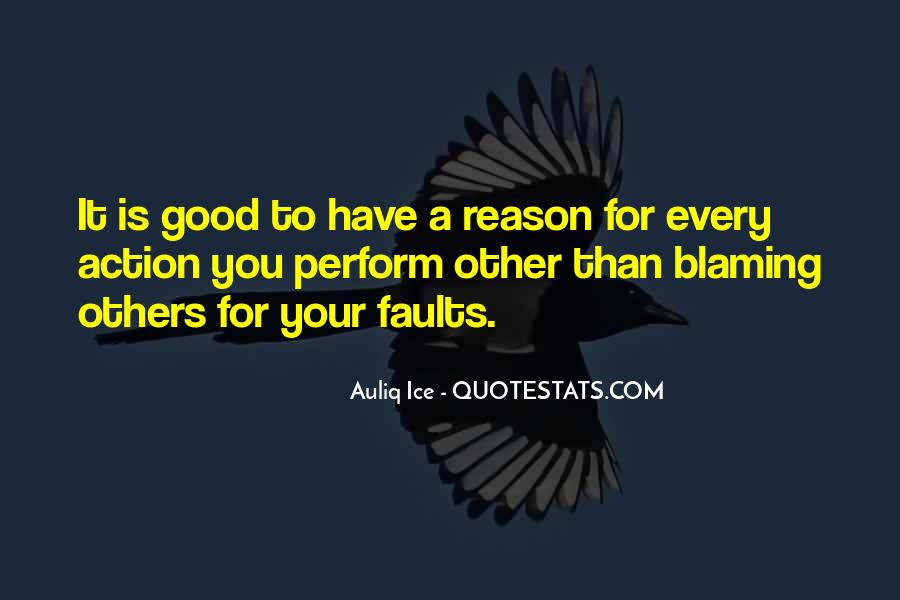 Quotes About Mistakes Of Others #1237470