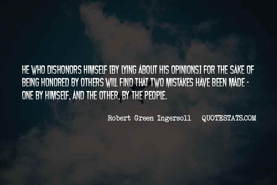 Quotes About Mistakes Of Others #1425513