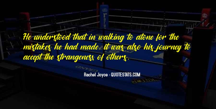 Quotes About Mistakes Of Others #1459430