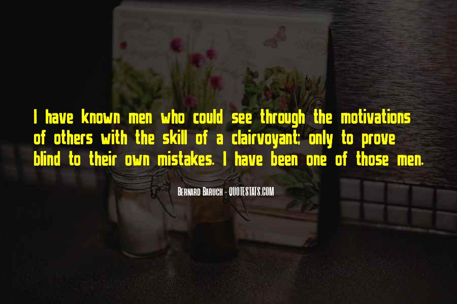 Quotes About Mistakes Of Others #680340