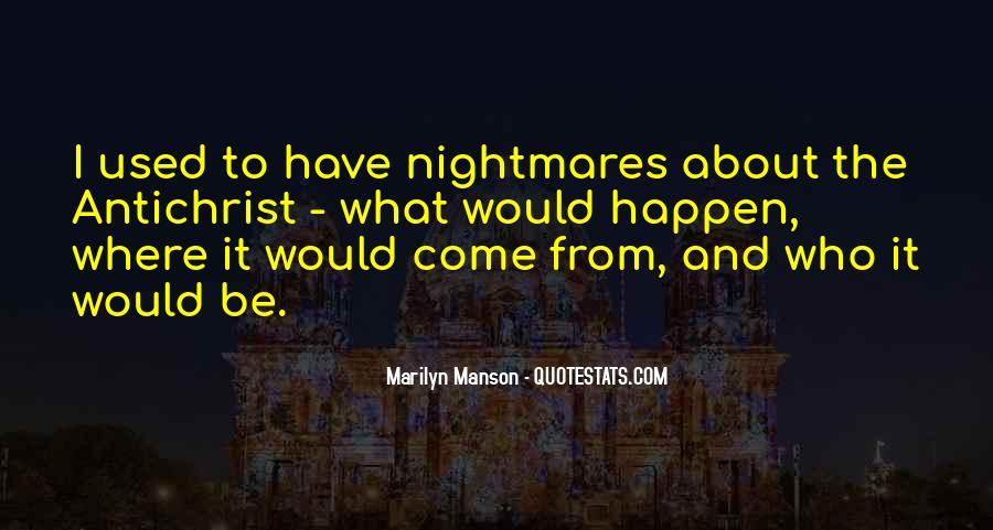 Autumn In New York Emily Dickinson Quotes #1432665