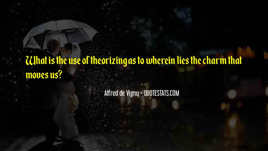 Quotes About Missunderstand #1650135