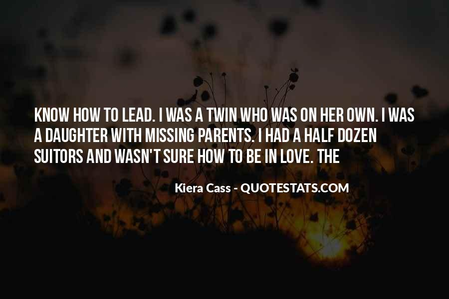 Quotes About Missing Your Daughter #1742266