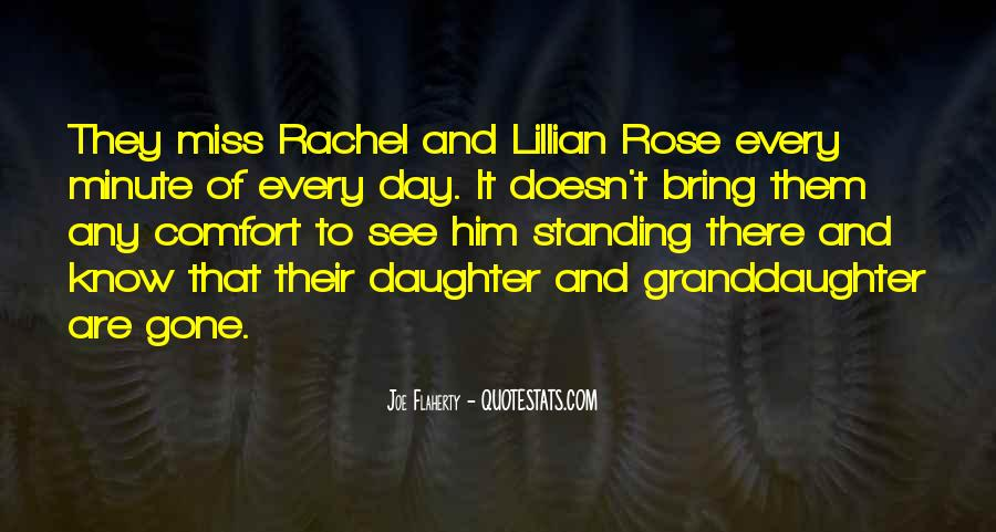 Quotes About Missing Your Daughter #1879553