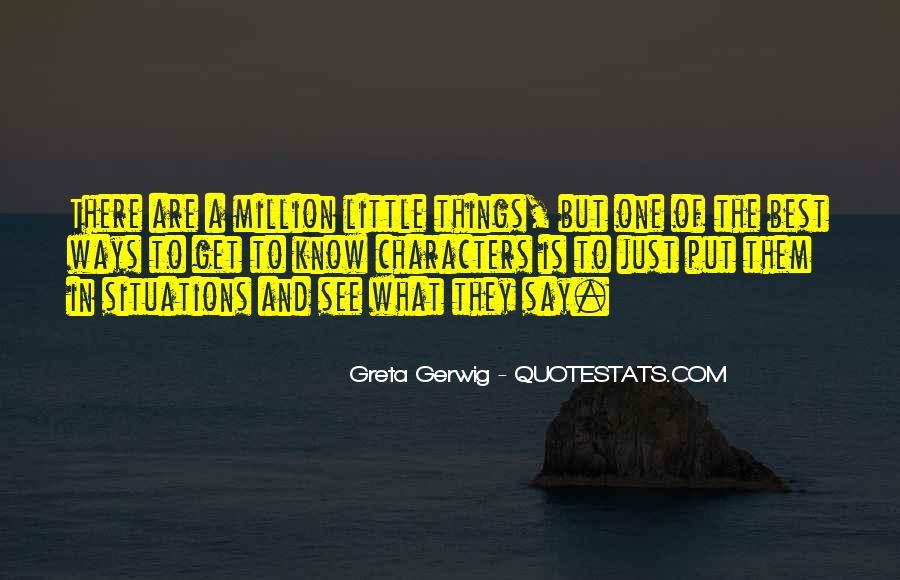 Avuncular Quotes #38798