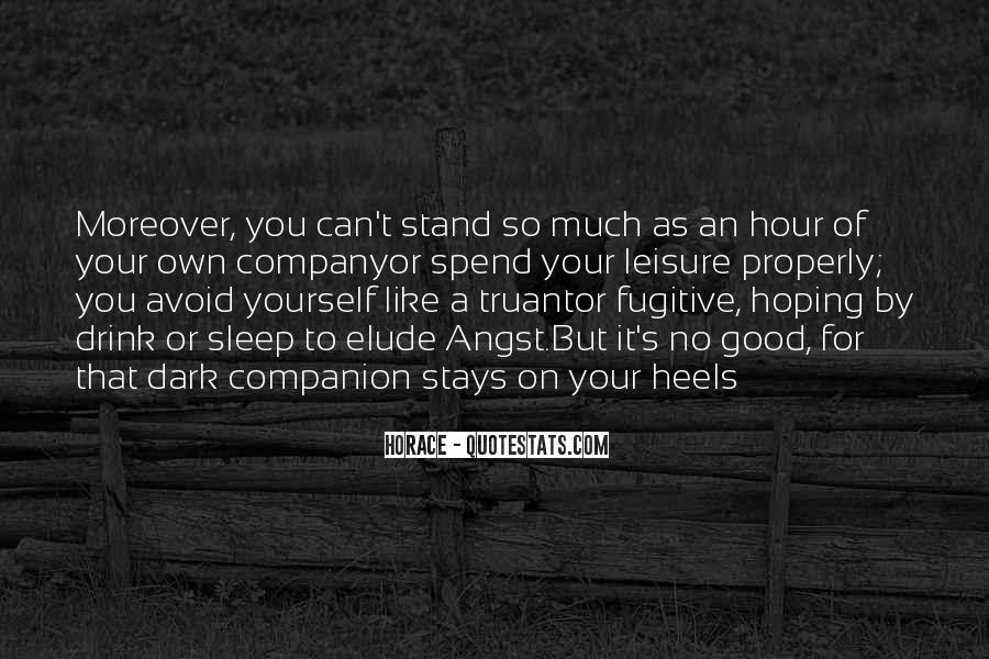 Awaken The Giant Within Quotes #1049932