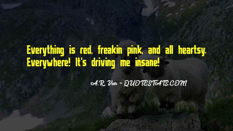 Awol Van Damme Quotes #659281