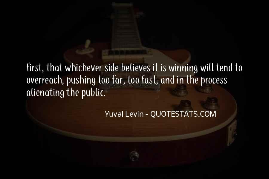 Quotes About The Winning Side #1711924