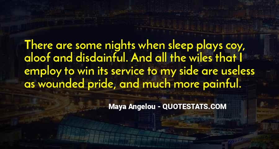 Quotes About The Winning Side #961839