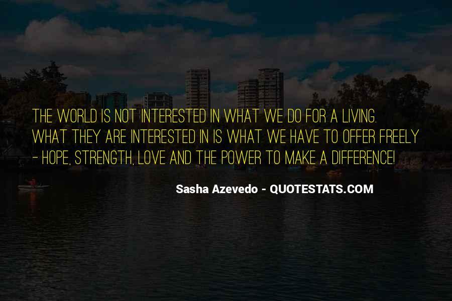 Azevedo Quotes #168511