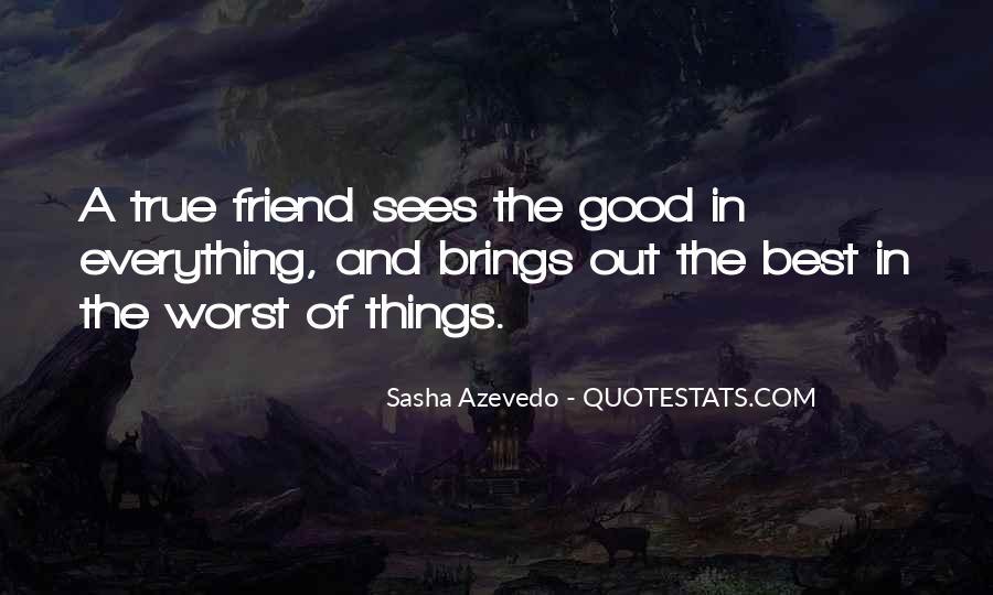Azevedo Quotes #277432
