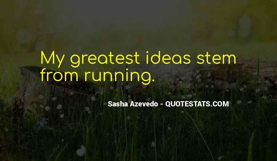 Azevedo Quotes #579107