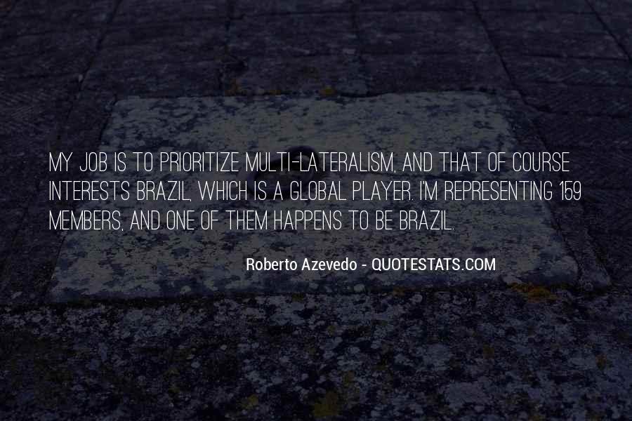 Azevedo Quotes #61708