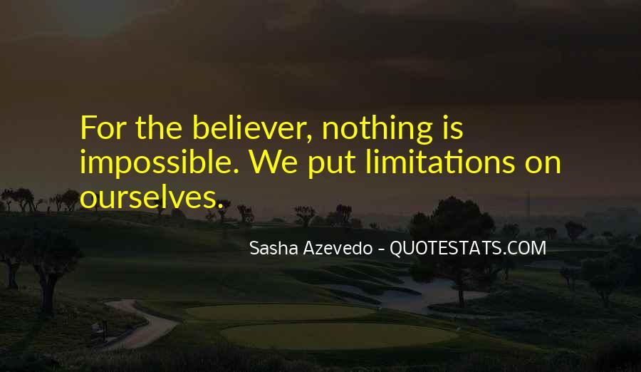 Azevedo Quotes #700325