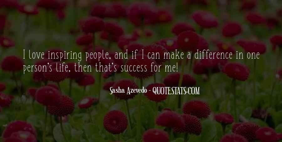 Azevedo Quotes #757786
