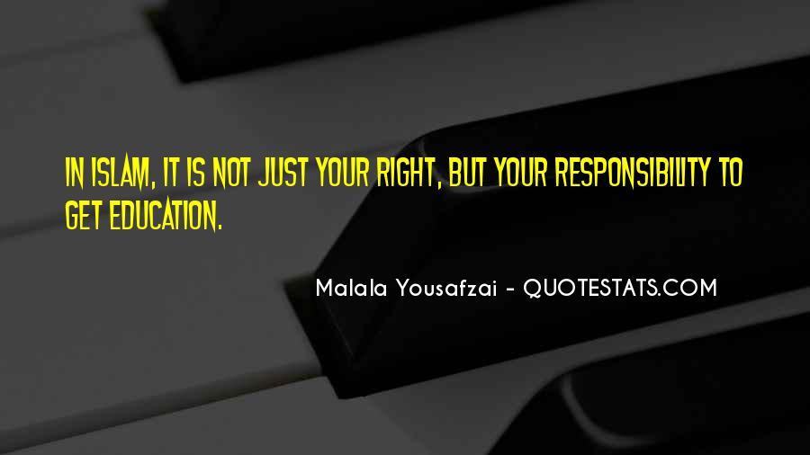 Azhar Usman Quotes #1349329