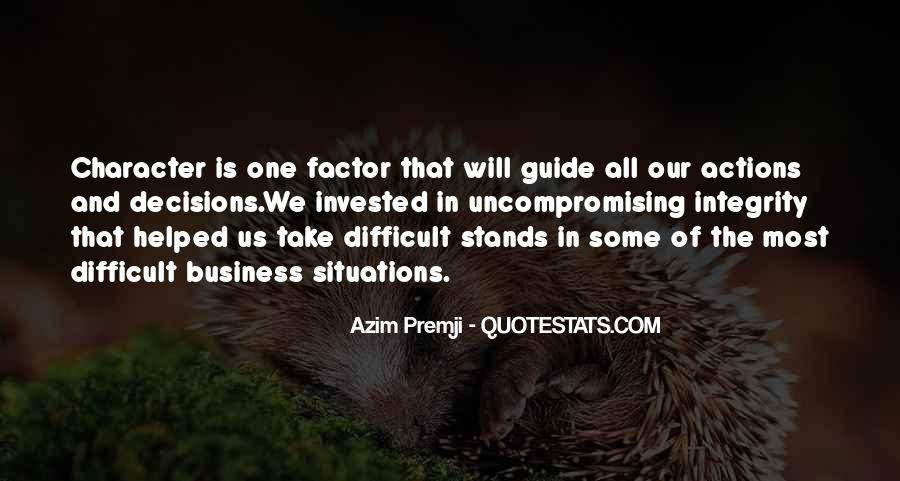 Azim Premji Inspirational Quotes #510675