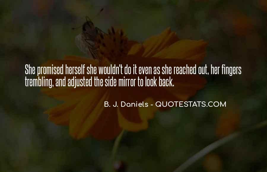 B Side Quotes #915856