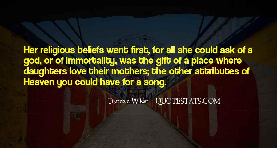 Babelicious Quotes #805903