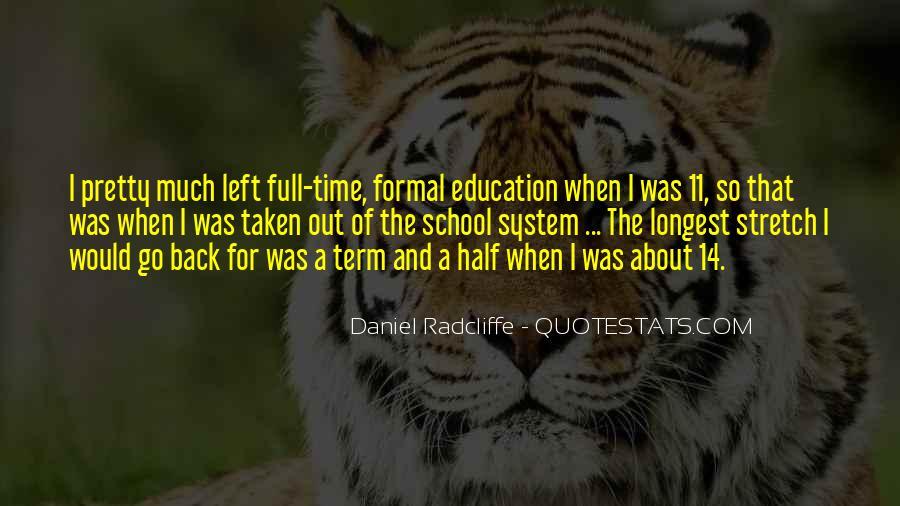 Babka Quotes #785086