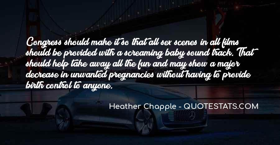 Baby Birth Quotes #623214