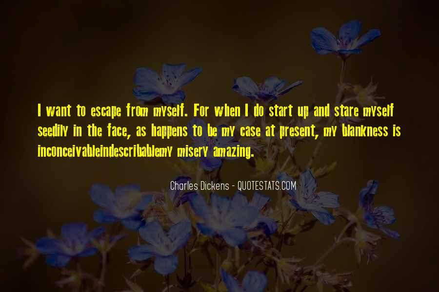 Quotes About Misery And Pain #1717397