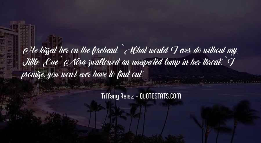 Baby Doe Tabor Quotes #206078