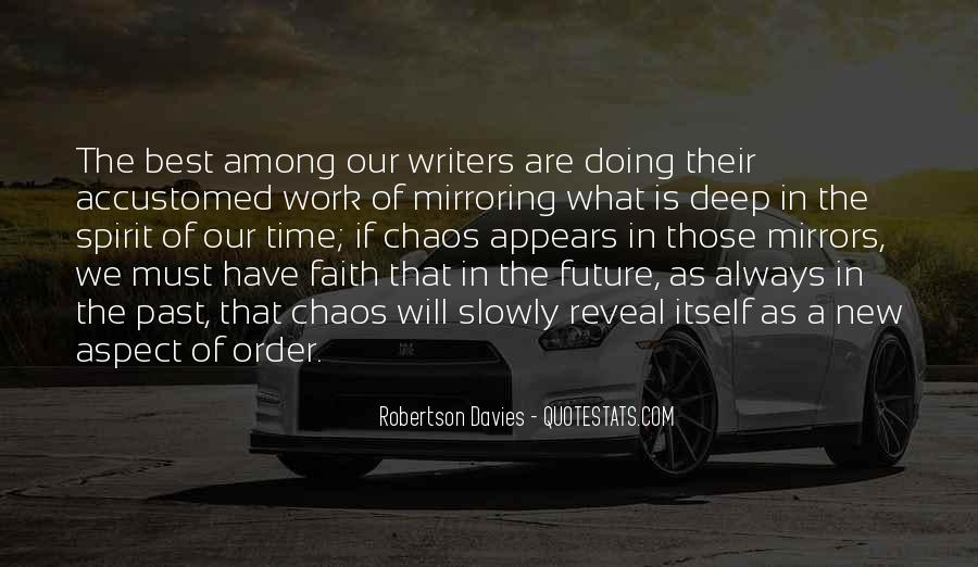 Quotes About Mirroring Others #1131060