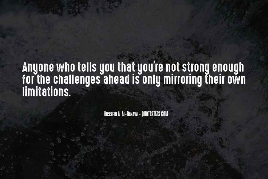 Quotes About Mirroring Others #163734