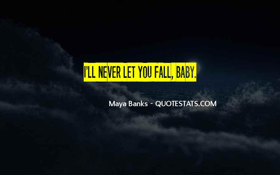 Baby In Whom Quotes #9906