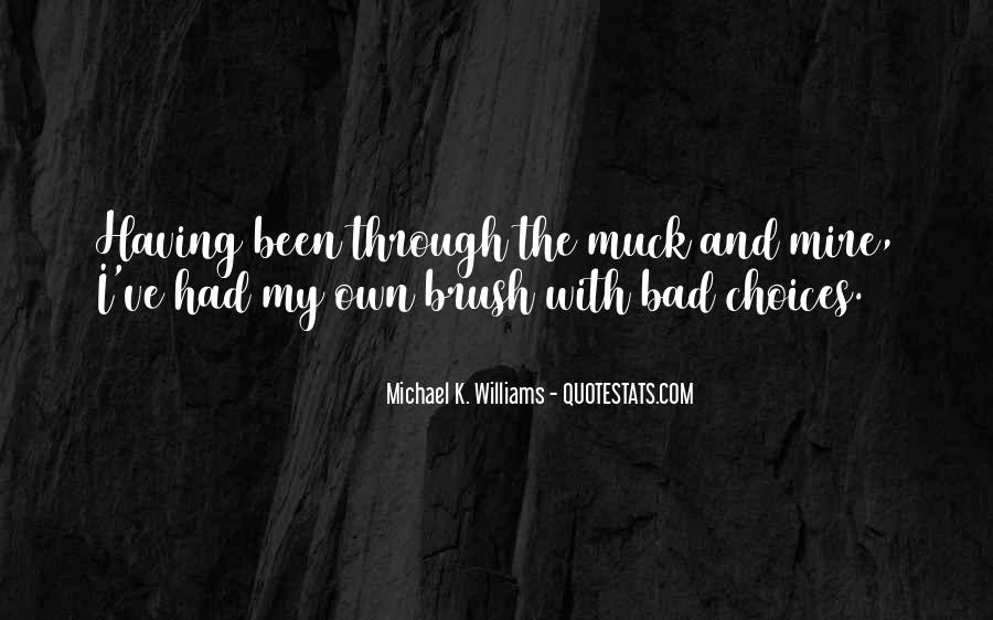 Quotes About Mire #1355840