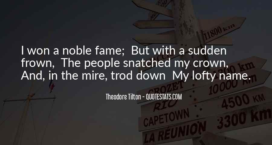 Quotes About Mire #1721602