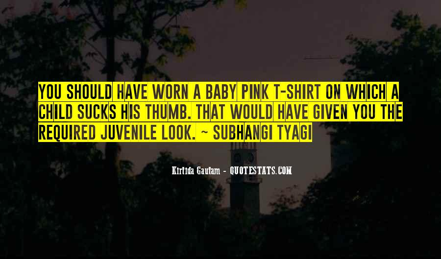 Baby Shirt Quotes #764004