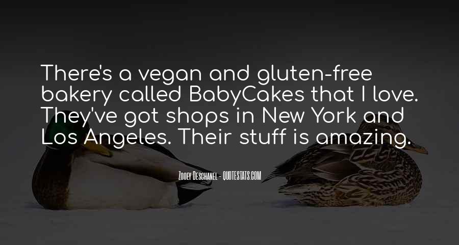 Babycakes Quotes #1259120