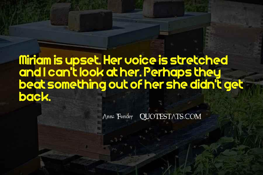 Back Beating Quotes #906235