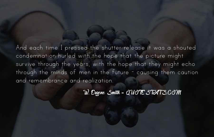 Quotes About Miniaturise #367856
