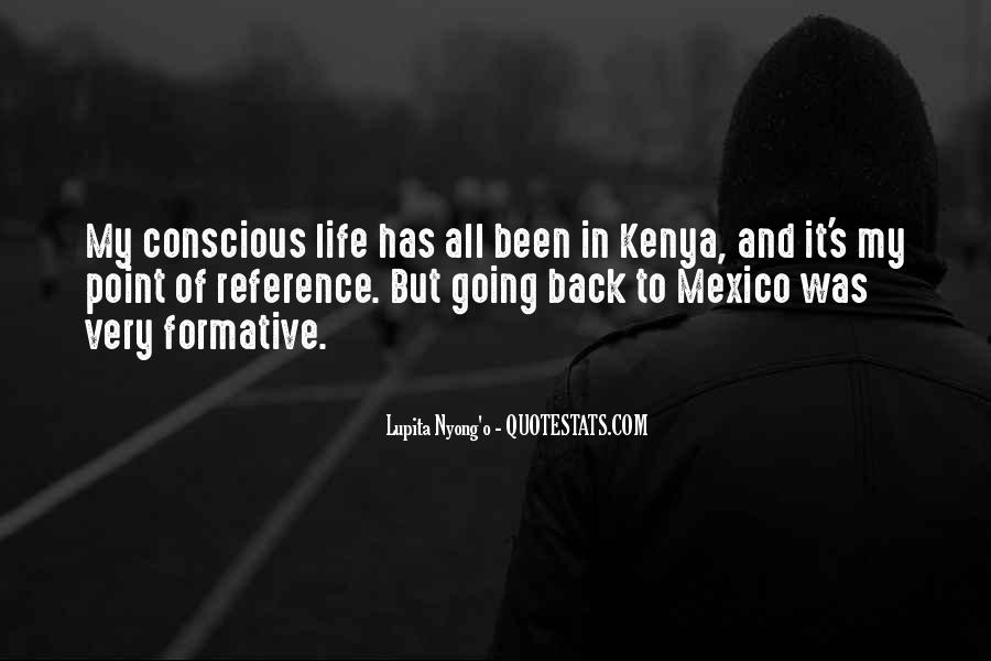 Back In My Life Quotes #157074